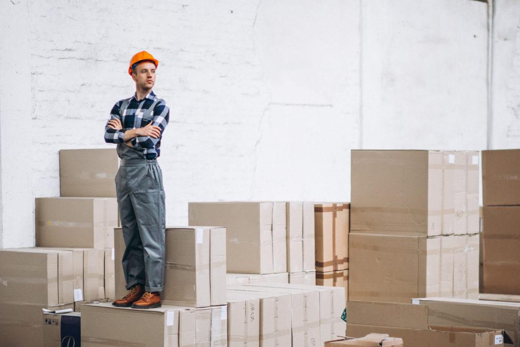Warehouse & Order Fulfillment