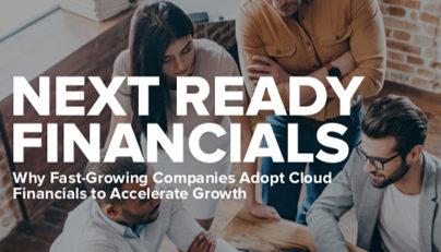 WP-Next Ready Financials