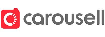 3. Carousell