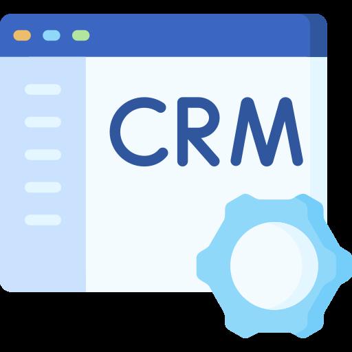 CRM processes