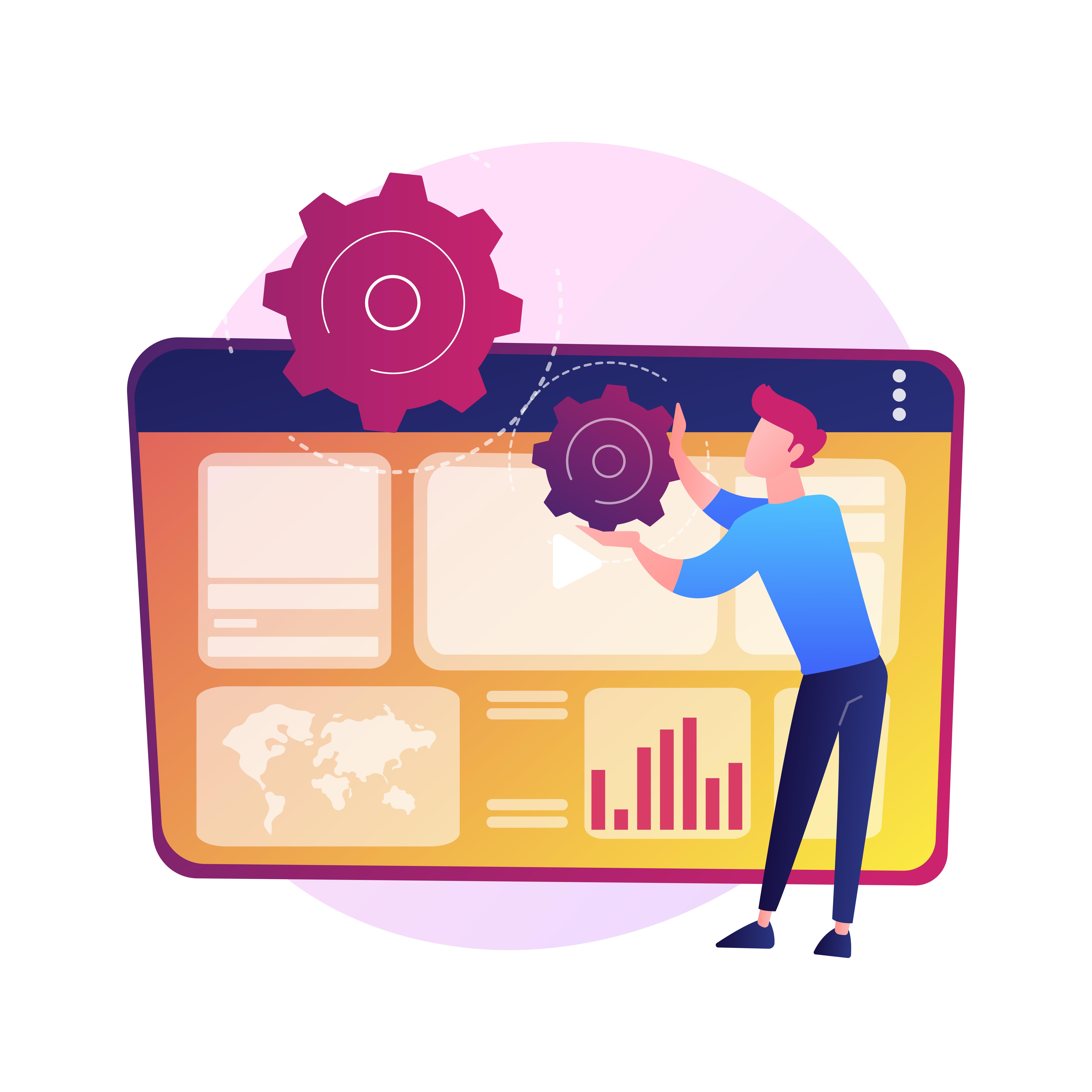 Tracking paid keywords