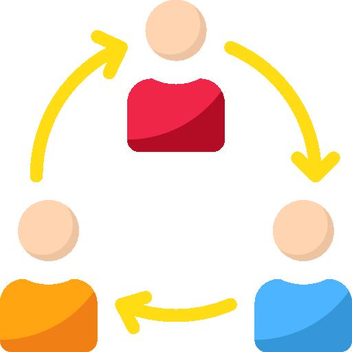 Improves collaboration, removes silo mindset