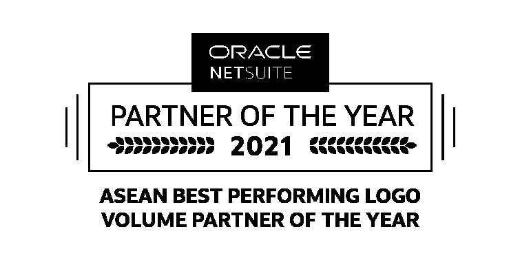 NetSuite Singapore
